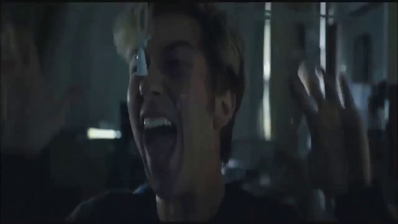 Image result for light screaming death note netflix