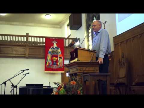 "The Herald Society Sye Ten Bruggencate ""Evangelistic Apologetics"" PROOF GOD EXIST"