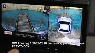 обзор системы кругового обзора vomi-360