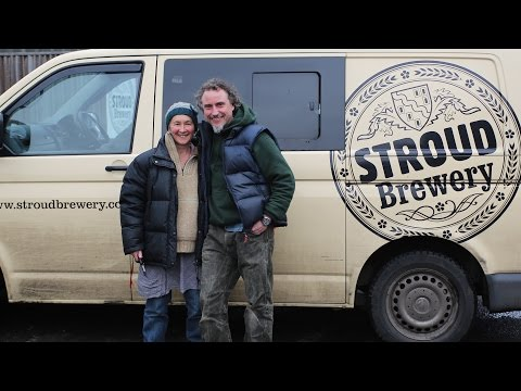 Stroud Brewery | Abel & Cole's featured brewery