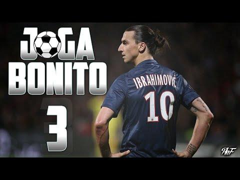 PlaF - JOGA BONITO 3