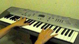 Statue-Lil Eddie (piano cover)
