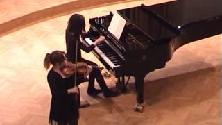 Antonio Vivaldi, Concerto No. 2 in G min. (Summer), Presto