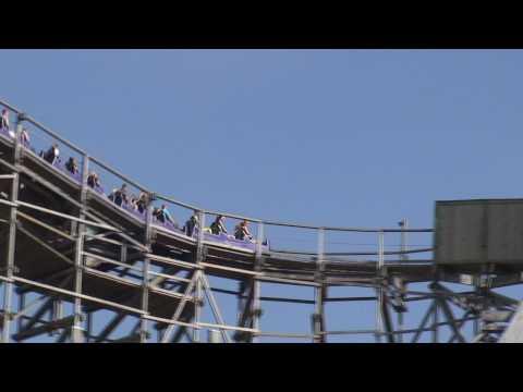 Liseberg Amusement Park - The Top 8 Rides
