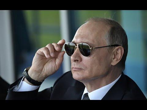 Российский архив обнародовал характеристику КГБ на Путина: исполнительный, имеет авторитет среди сос