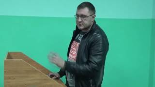 Ветеран Чеченской войны о Стрелкове Гиркине