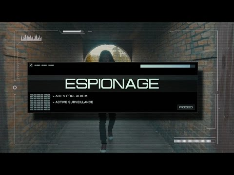 Claye - Espionage (Official Video)