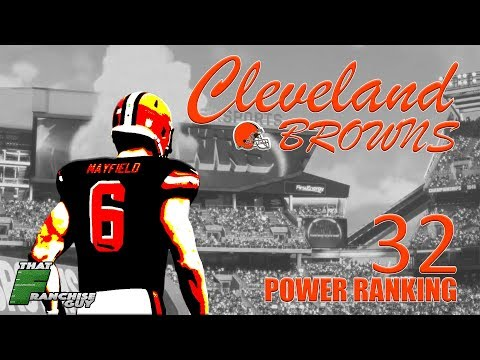 DEEP DIVE Into The 2018 Cleveland Browns | Predictions, Positional Grades, & More!