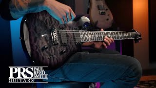 The SE Mark Holcomb SVN | PRS Guitars