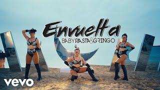Baby Rasta Y Gringo - Envuelta [official Music Video]