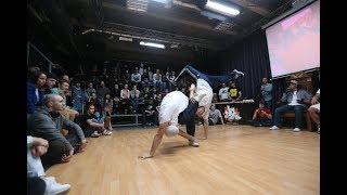 Routines Battle 2015. V1 BATTLE. Баттл по рутинам
