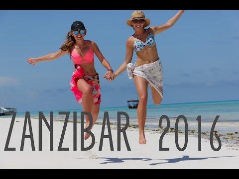 Zanzibar 2016 Stone Town - Nungwi - Jambiani
