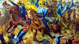 Cossack Brotherhood   The Kalmyks