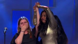 LAGAYLIA Sweden's Got Talent 2017