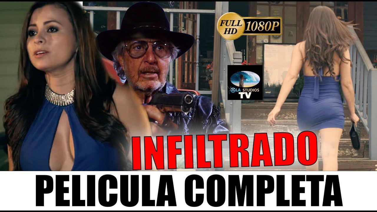 Download 🎬 INFILTRADO - película completa en español 🎥