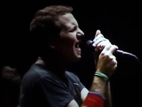 Pearl Jam - 2003-04-11 West Palm Beach, FL (Full Concert)