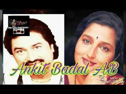 Aayegi Meri Yaad (Bekhudi) - Kumar Sanu, Anuradha Paudwal - Ankit Badal AB