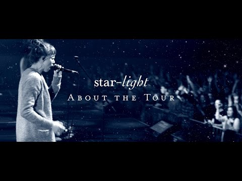 Making of Starlight  Recorded  on Tour