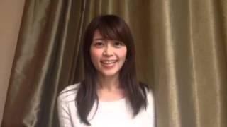 皆様、初めまして、高橋亜由美です! YOUTUBE始めます(^^)