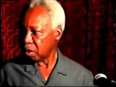 nyerere s meeting with tanzania press club 1995 part 5 avi hi 37639
