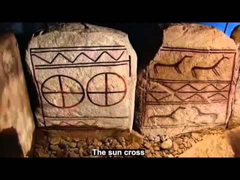 The Nordic Bronze age