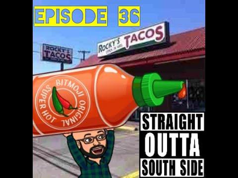 Rocky's Taco House (San Antonio's Best Tacos)