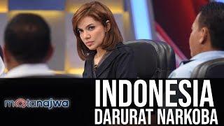 Mata Najwa Part 4 - Pesta Narkoba di Penjara: Indonesia Darurat Narkoba