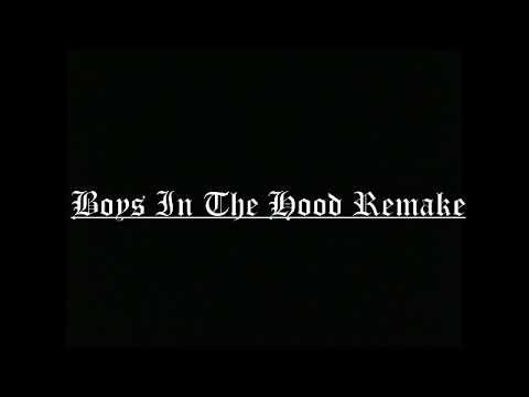 Boys in the hood Free Instrumental download