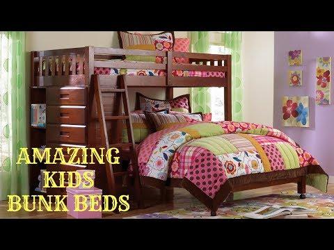 amazing-kids-bunk-beds-/-kids-bedroom-furniture-/-kids-bedroom-decor-/-bunk-beds