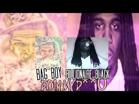 BAG BOY X BILLIONAIRE BLACK - DMD (EXCLUSIVE HQ SONG) @MONEYSTRONGTV