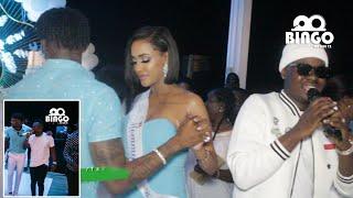 Tanasha Diamond Washindwa Kujizuia Nyimbo za Mbosso na Lavalava/Mtoto Aliye Tumboni/Baby Shower