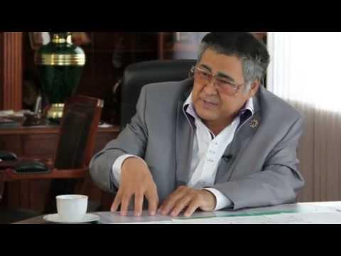 Видео: Аквариум (Борис Гребенщиков) - Губернатор