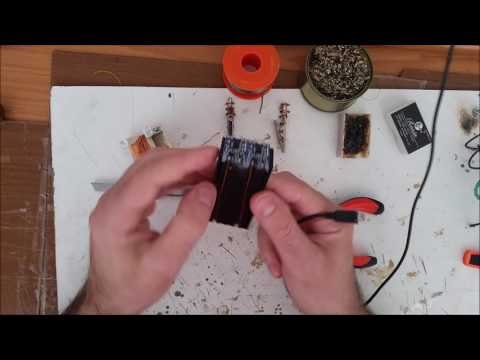 Buy Cheap#32 18650 Battery Holder ,18650 Charging Board , ( DIY Cheap 18650 Charger ) from eBay