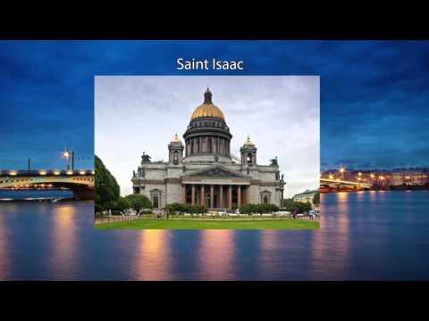 Saint Petersburg Business Class Flight at Discounted Rate - www.TopBusinessClass.com