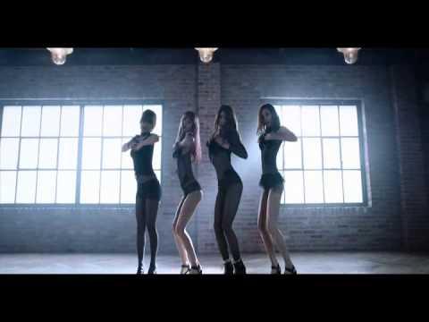 [KARAOKE] 포엘(four Ladies) 4L (Move)무브