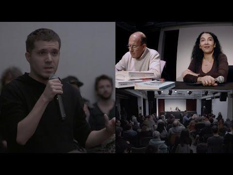 «L'État et les banques, 5 ans après» - Questions du public à Myret Zaki et Etienne Chouard.