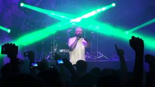 Limp Bizkit - My Way - The Netherlands Musis Sacrum Arnhem