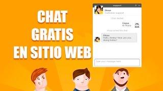 Como Integrar Chat en Sitio Web - Zopim Live Chat