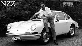 Deutsche Sportwagen: Porsche & Co. (HD 1080p) - Dokumentation von NZZ Format (2009)
