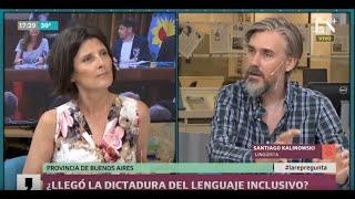 Lenguaje inclusivo: ¿se puede imponer por decreto?