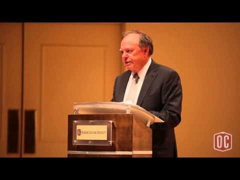 Harold Hamm Lecture