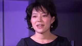 科学と人をつなぐアイデア「サイエンスカフェ」 | Hiromi Minoda | TEDxTitech