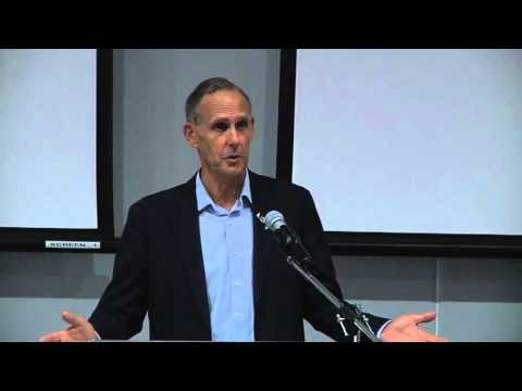 Krebs Lecture: Is Democracy failing the Biosphere?