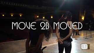 Move 2B Moved Ensemble - Palace Theatre   Black History Month 2021