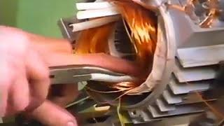 winding of motor | new technology arises