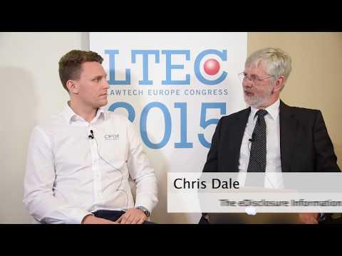 Chris Dale interviews CYFOR's Head of Case Management Lawrie Hall