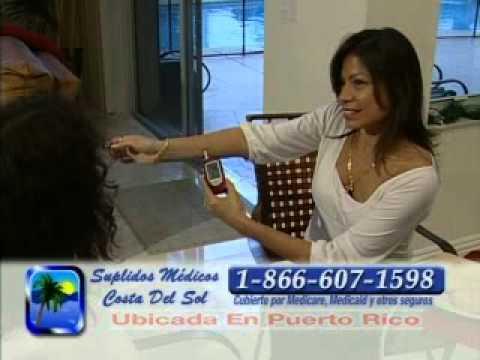 Diabetic Supply of Suncoast - Dorado, Puerto Rico