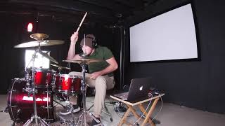 Post Malone Die For Me Drum Cover.mp3