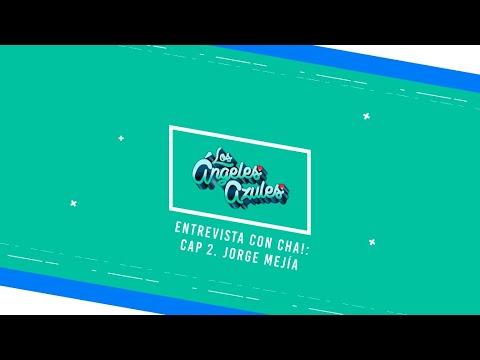 Capítulo 2 - De Buenos Aires Para El Mundo Presenting Los Ángeles Azules