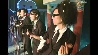 Video Clon - Bing bing bing, 클론 - 빙빙빙, MBC Top Music 19970913 download MP3, 3GP, MP4, WEBM, AVI, FLV Juli 2018